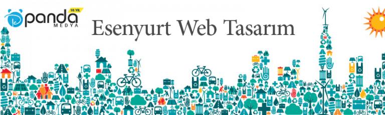 Esenyurt Web Tasarım